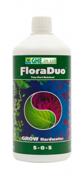 купить Flora Duo Grow HW GHE
