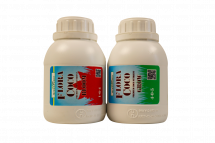 Coco набор: Flora Coco Bloom + Flora Coco Grow
